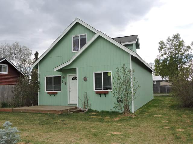 416 N Pine Street, Anchorage, AK 99508 (MLS #20-6941) :: Synergy Home Team