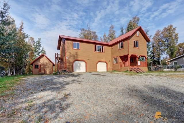 3670 S Musk Ox Street, Wasilla, AK 99654 (MLS #20-6950) :: Wolf Real Estate Professionals
