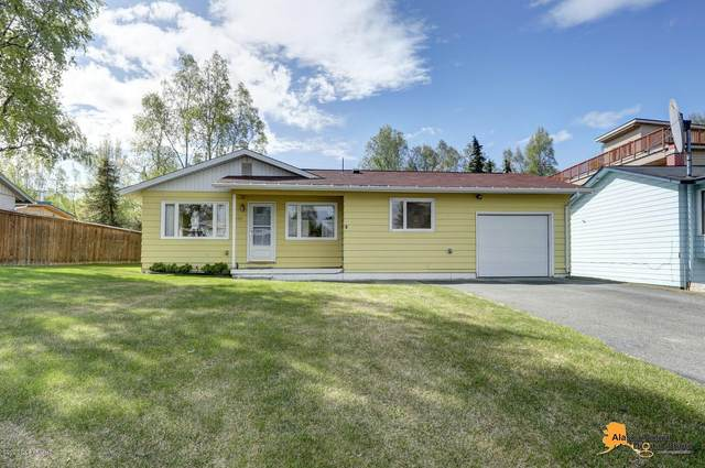 13454 Diggins Drive, Anchorage, AK 99515 (MLS #20-6954) :: Wolf Real Estate Professionals