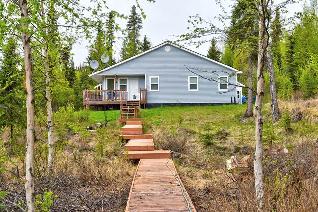 30624 Boulder Court, Soldotna, AK 99669 (MLS #20-6955) :: The Adrian Jaime Group | Keller Williams Realty Alaska