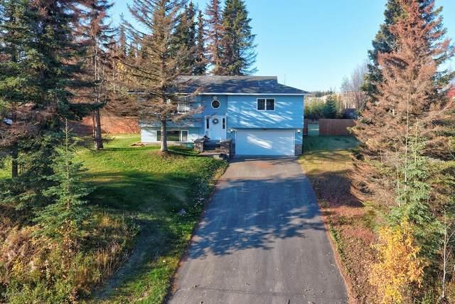 35285 Huntington Drive, Soldotna, AK 99669 (MLS #20-6972) :: Wolf Real Estate Professionals