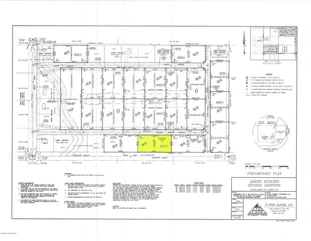 L8A BB Aaron Avenue, North Pole, AK 99705 (MLS #20-6980) :: Wolf Real Estate Professionals