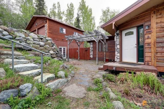 19050 Citation Road, Eagle River, AK 99577 (MLS #20-6983) :: Wolf Real Estate Professionals