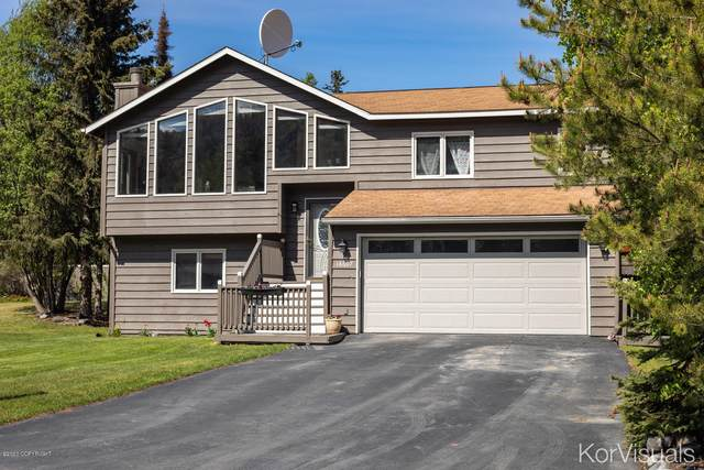 18607 Little Cape Circle, Eagle River, AK 99577 (MLS #20-6987) :: Wolf Real Estate Professionals