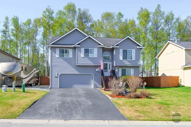 16610 Theodore Drive, Eagle River, AK 99577 (MLS #20-6990) :: Wolf Real Estate Professionals