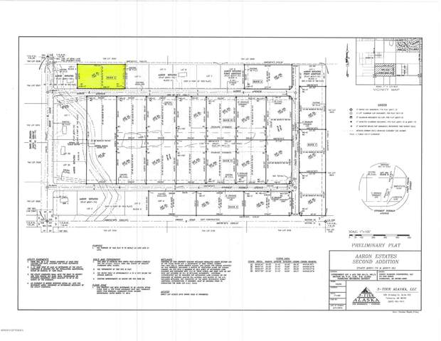 L2A BA Aaron Avenue, North Pole, AK 99705 (MLS #20-6999) :: Wolf Real Estate Professionals