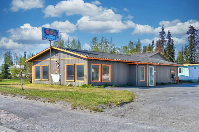 35671 Kenai Spur Highway, Soldotna, AK 99669 (MLS #20-7000) :: RMG Real Estate Network | Keller Williams Realty Alaska Group