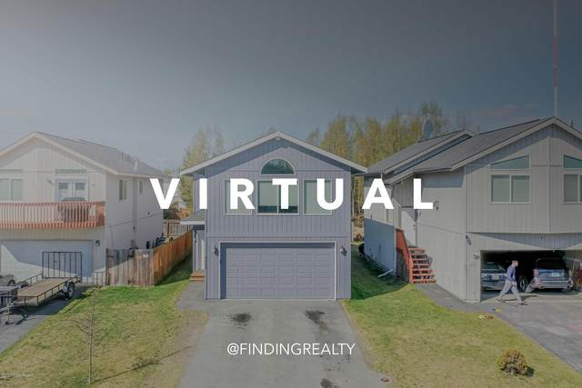 2823 Kristen Circle, Anchorage, AK 99507 (MLS #20-7001) :: Alaska Realty Experts