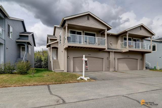 5940 S Clearview Loop #4, Wasilla, AK 99654 (MLS #20-7009) :: Wolf Real Estate Professionals