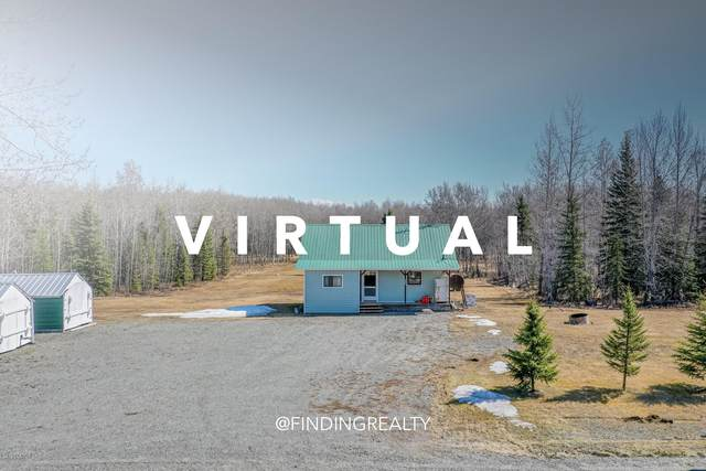 35250 James Street, Soldotna, AK 99669 (MLS #20-7017) :: Wolf Real Estate Professionals