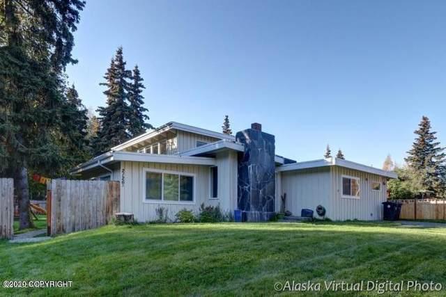 2126 Dawson Street, Anchorage, AK 99503 (MLS #20-7039) :: Team Dimmick