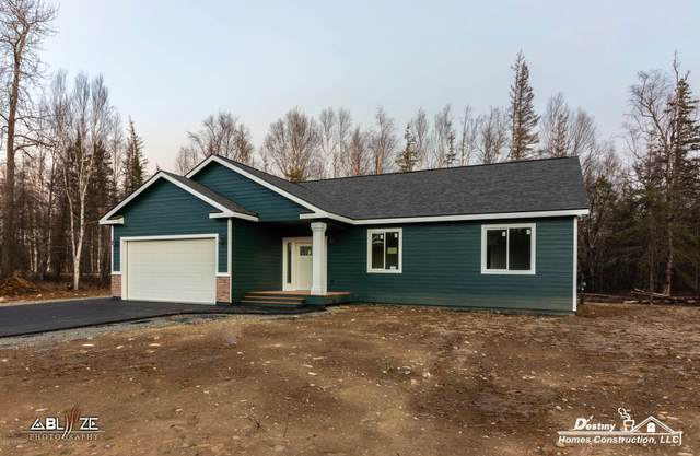 8364 N Onondaga Street, Palmer, AK 99645 (MLS #20-7048) :: Roy Briley Real Estate Group