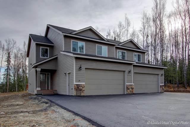 875 W Nelson Avenue, Wasilla, AK 99654 (MLS #20-7049) :: The Adrian Jaime Group | Keller Williams Realty Alaska