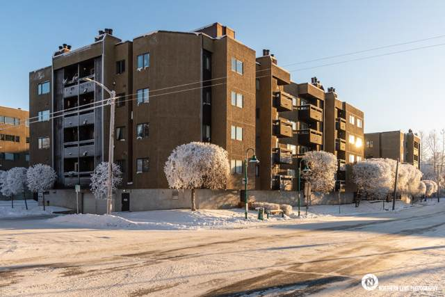 310 E 11th Avenue #A-116, Anchorage, AK 99501 (MLS #20-705) :: RMG Real Estate Network | Keller Williams Realty Alaska Group
