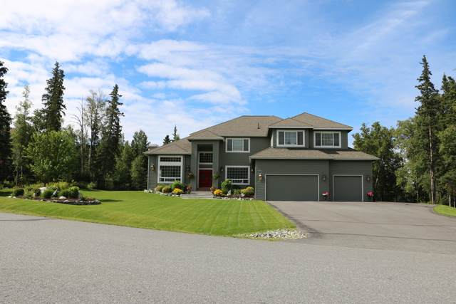 5085 Heritage Heights Drive, Anchorage, AK 99516 (MLS #20-7052) :: Wolf Real Estate Professionals