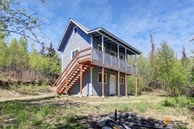 3405 S Hilltop Circle, Wasilla, AK 99623 (MLS #20-7063) :: Wolf Real Estate Professionals