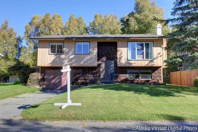 10225 Goodnews Circle, Anchorage, AK 99515 (MLS #20-7081) :: Team Dimmick