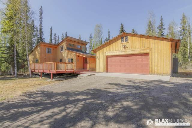 625 Lowell Road, Fairbanks, AK 99712 (MLS #20-7082) :: Wolf Real Estate Professionals