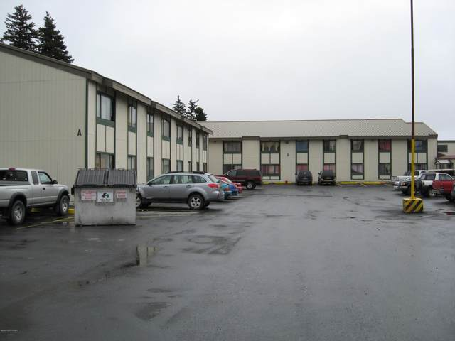 112 Ole Johnson Avenue, Kodiak, AK 99615 (MLS #20-7093) :: Wolf Real Estate Professionals
