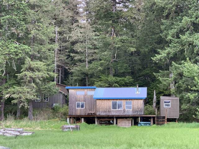 L5 Greenrock Subdivision, Petersburg, AK 99833 (MLS #20-7097) :: Wolf Real Estate Professionals