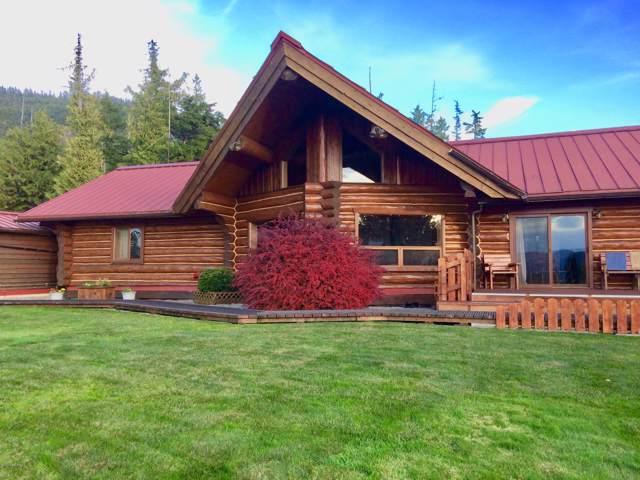 2020 Big Salt Lake Road, Klawock, AK 99925 (MLS #20-710) :: Roy Briley Real Estate Group