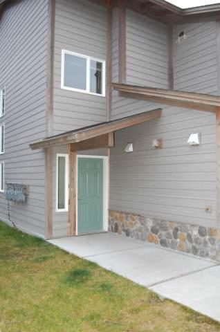 7380 E Timber Ridge Circle #1, Palmer, AK 99645 (MLS #20-711) :: RMG Real Estate Network | Keller Williams Realty Alaska Group