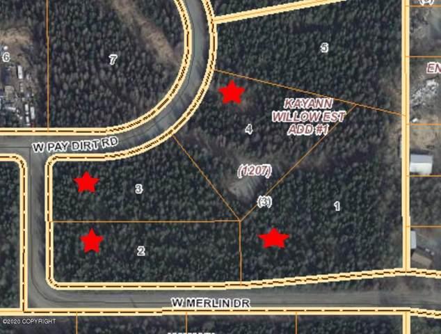 12703 W Merlin Drive, Houston, AK 99694 (MLS #20-7116) :: Wolf Real Estate Professionals