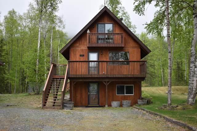 20507 Stephen Circle, Chugiak, AK 99567 (MLS #20-7138) :: Wolf Real Estate Professionals