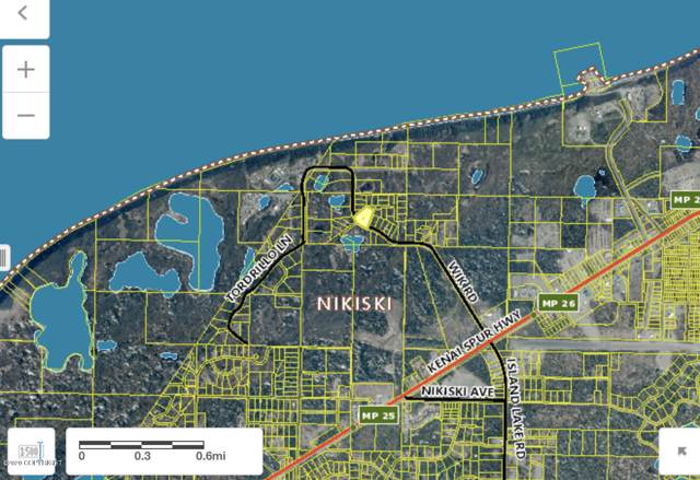 53032 Wik Road, Nikiski/North Kenai, AK 99611 (MLS #20-714) :: RMG Real Estate Network   Keller Williams Realty Alaska Group