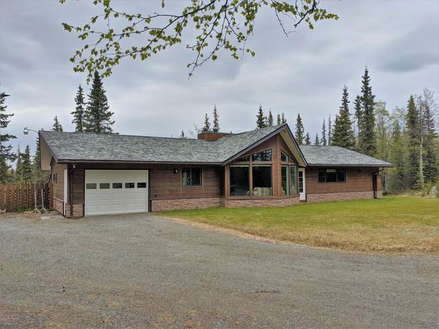 270 Eisenhower Lane, Kenai, AK 99611 (MLS #20-7142) :: Wolf Real Estate Professionals