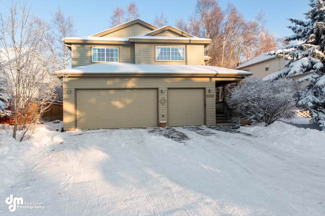 2003 Meander Drive, Anchorage, AK 99516 (MLS #20-715) :: Wolf Real Estate Professionals