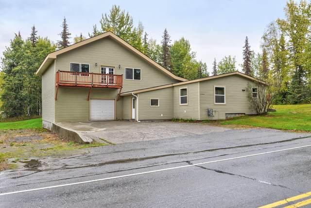 44956 Knight Drive, Soldotna, AK 99669 (MLS #20-7150) :: RMG Real Estate Network | Keller Williams Realty Alaska Group