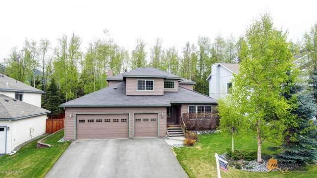 8727 Acadia Drive, Eagle River, AK 99577 (MLS #20-7157) :: Wolf Real Estate Professionals