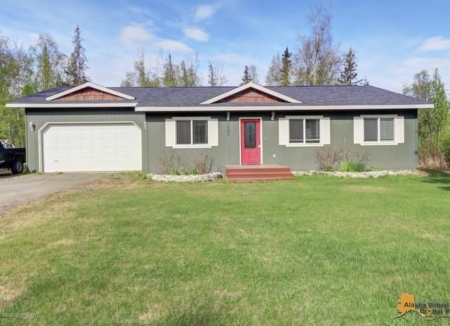 1590 S Kittiwake Street, Wasilla, AK 99623 (MLS #20-7161) :: Wolf Real Estate Professionals