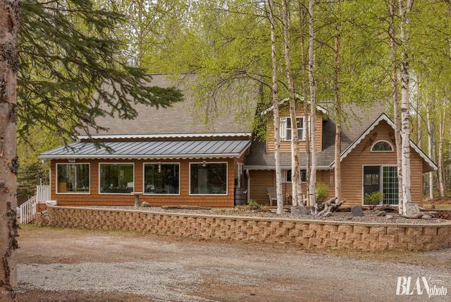 5944 W Sunrise Road, Wasilla, AK 99623 (MLS #20-7167) :: Wolf Real Estate Professionals