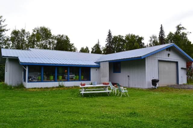 11655 E Jewel Hillstrom Road, Trapper Creek, AK 99683 (MLS #20-7168) :: Wolf Real Estate Professionals