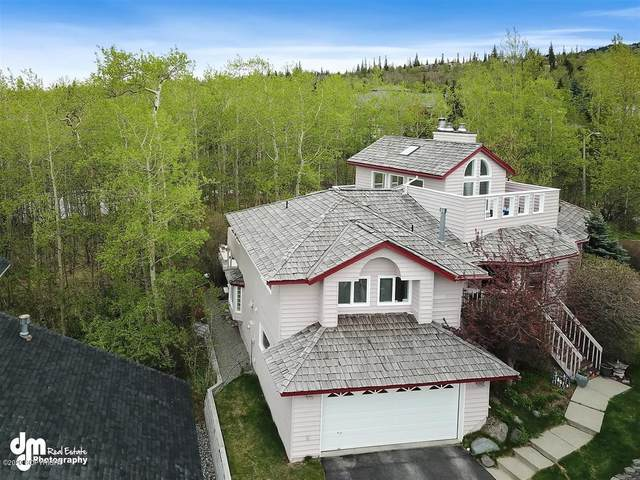 18601 Guillemot Circle, Anchorage, AK 99516 (MLS #20-7188) :: Wolf Real Estate Professionals