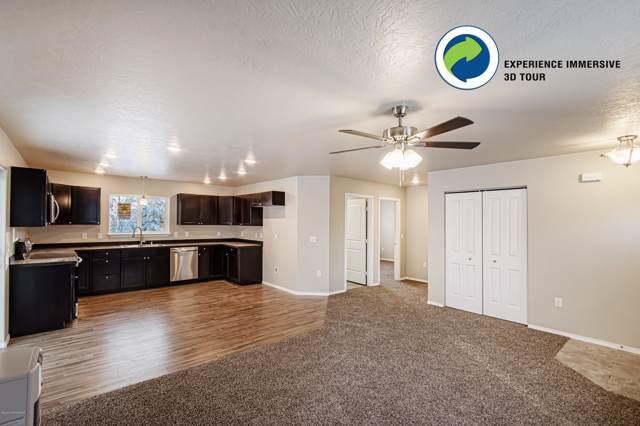 10618 W Pinckney Drive, Wasilla, AK 99623 (MLS #20-719) :: RMG Real Estate Network | Keller Williams Realty Alaska Group