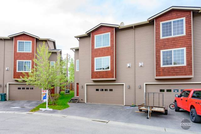 12653 Bona Kim Loop #7, Anchorage, AK 99515 (MLS #20-7191) :: Wolf Real Estate Professionals