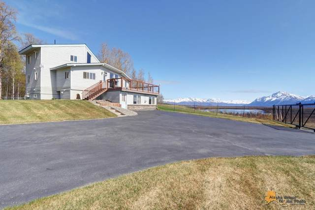 101 W Bradsong Street, Wasilla, AK 99654 (MLS #20-7197) :: Wolf Real Estate Professionals
