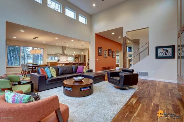 1830 Evangeline Lane, Anchorage, AK 99517 (MLS #20-7199) :: Wolf Real Estate Professionals