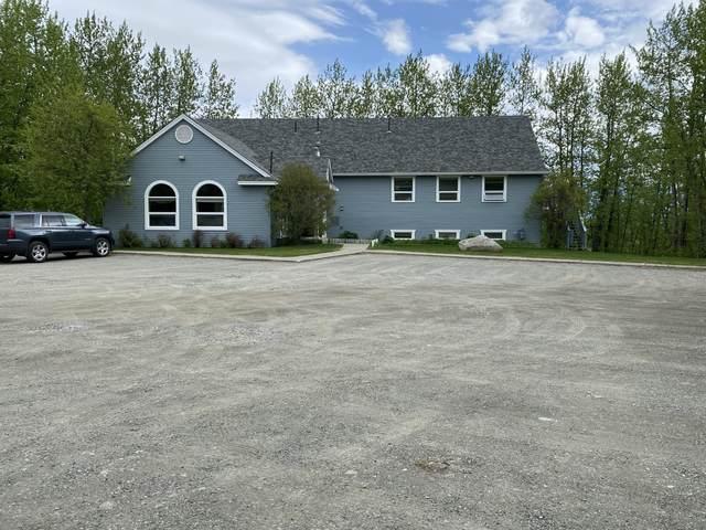2650 E Broadview Avenue, Wasilla, AK 99654 (MLS #20-7200) :: The Adrian Jaime Group | Keller Williams Realty Alaska