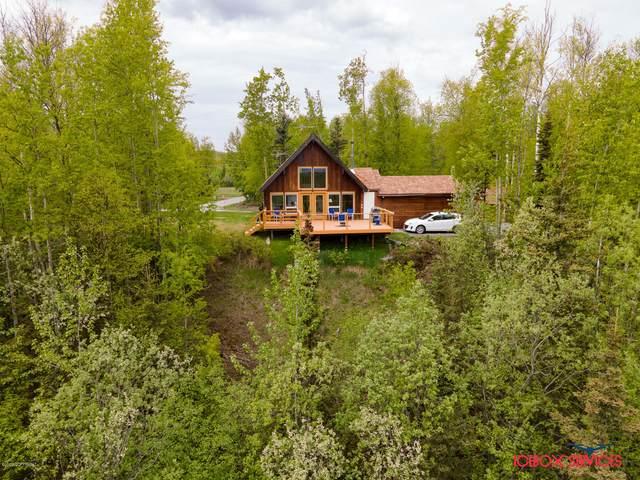 3531 S Caryshea Street, Wasilla, AK 99654 (MLS #20-7204) :: The Adrian Jaime Group | Keller Williams Realty Alaska