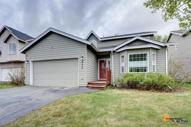 2210 Revere Circle, Anchorage, AK 99515 (MLS #20-7206) :: Team Dimmick