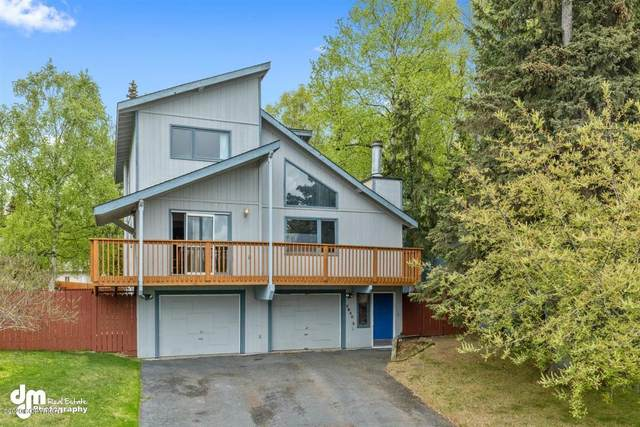 2840 Cutwater Court, Anchorage, AK 99516 (MLS #20-7209) :: Alaska Realty Experts
