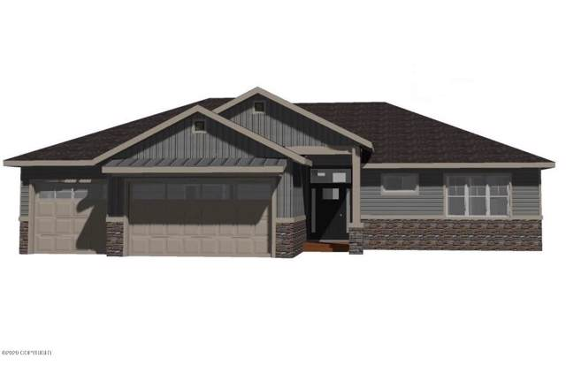 Lt13 Blk6 Bruin Park, Anchorage, AK 99516 (MLS #20-721) :: Wolf Real Estate Professionals