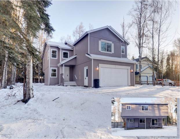 326 W St. Ives Circle, Wasilla, AK 99654 (MLS #20-723) :: Wolf Real Estate Professionals