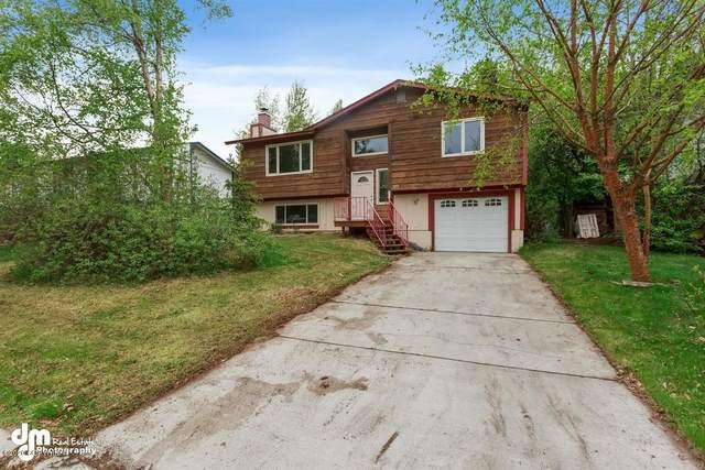 6891 Burlwood Drive, Anchorage, AK 99507 (MLS #20-7244) :: Roy Briley Real Estate Group