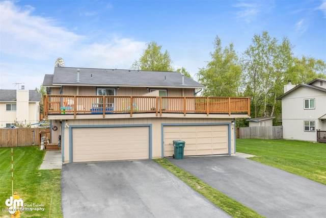 3535 Alamosa Drive, Anchorage, AK 99502 (MLS #20-7246) :: Roy Briley Real Estate Group