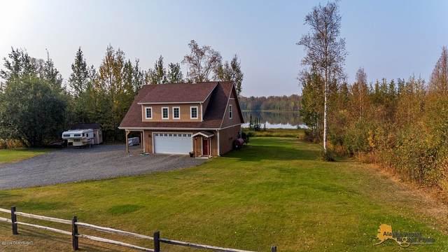 1936 Birch Lake Drive, Houston, AK 99623 (MLS #20-7247) :: Wolf Real Estate Professionals